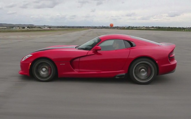 2013 SRT Viper Side View1 660x413