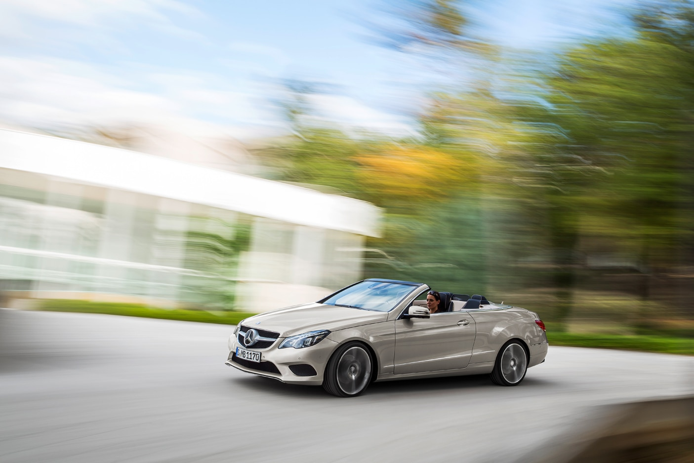 First look 2014 mercedes benz e class coupe and cabriolet for 2014 mercedes benz e350 convertible