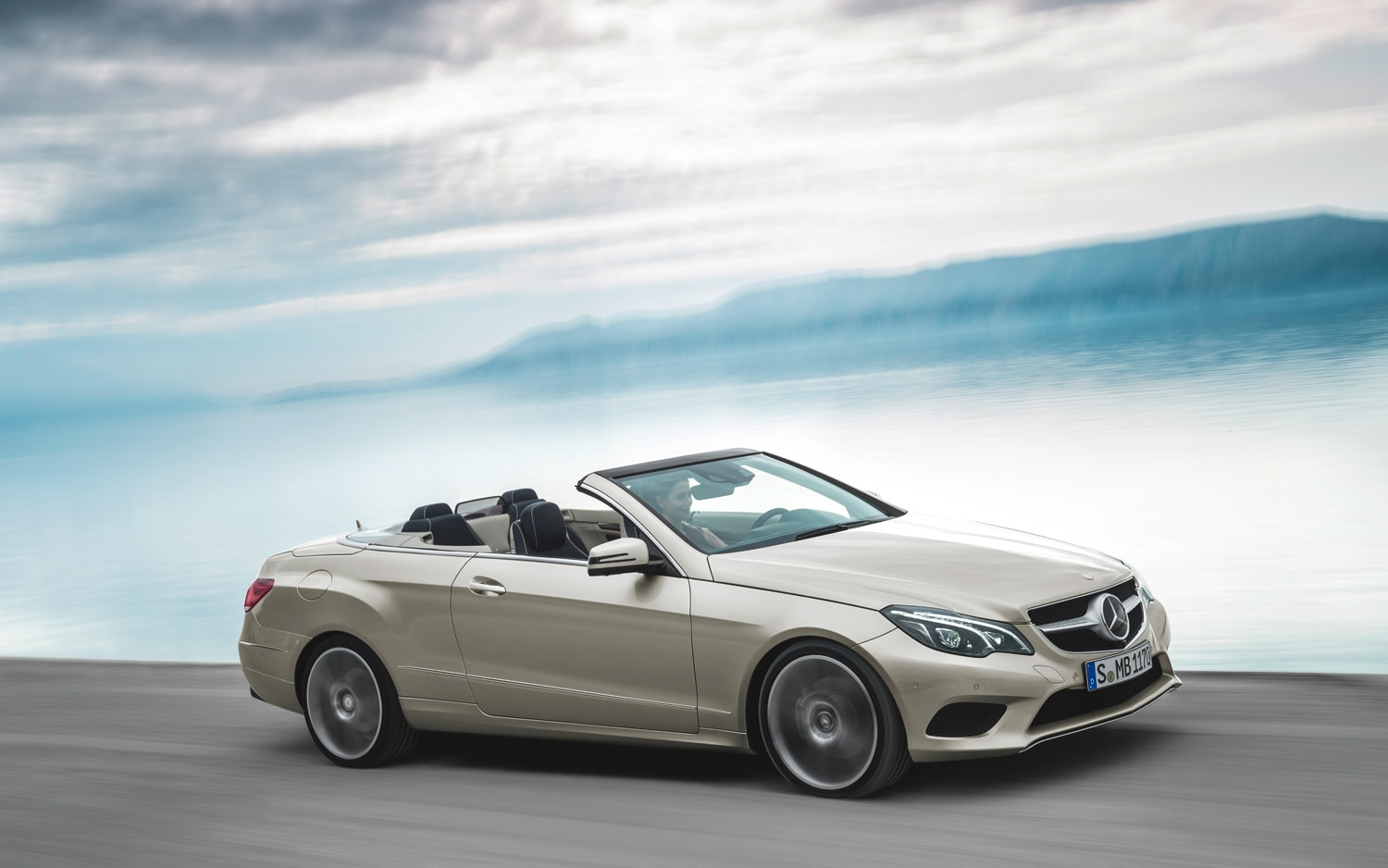 All Types cabriolet mercedes e class : First Look: 2014 Mercedes-Benz E-Class Coupe and Cabriolet ...