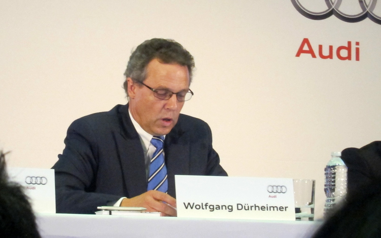 Audi Wolfgang Durheimer 21