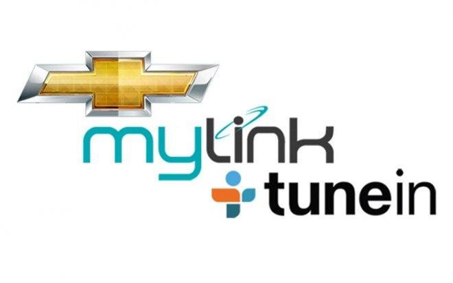 Chevrolet MyLink TuneIn1 660x413