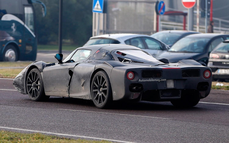 Image Result For Ferrari North America