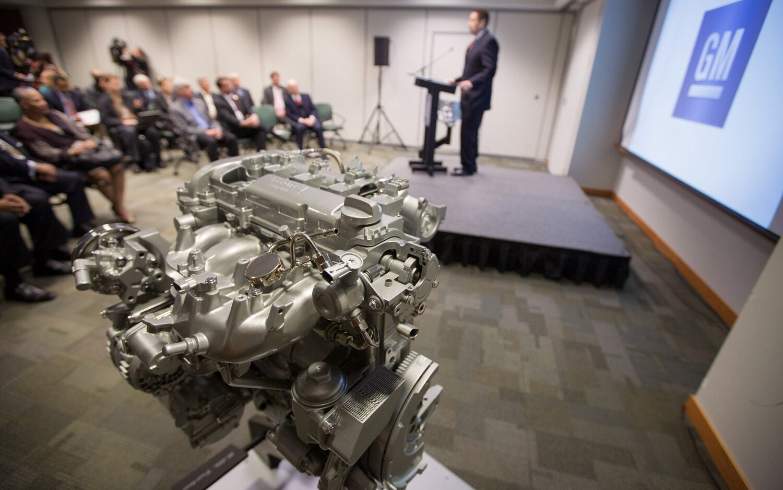 GM Powertrain Announcement1