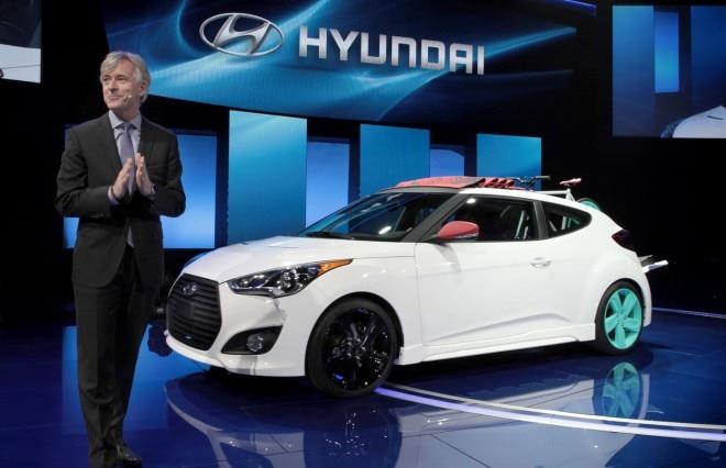 Hyundai America CEO John Krafcik 660x426