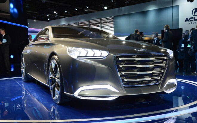Hyundai HCD 14 Concept Front End1 660x413