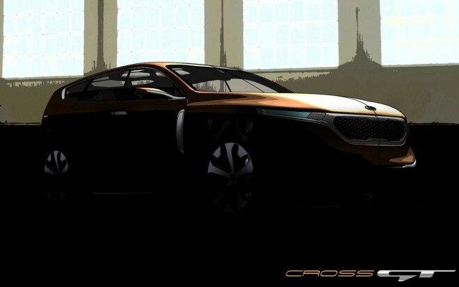 Kia Cross GT Concept Teaser1 660x413
