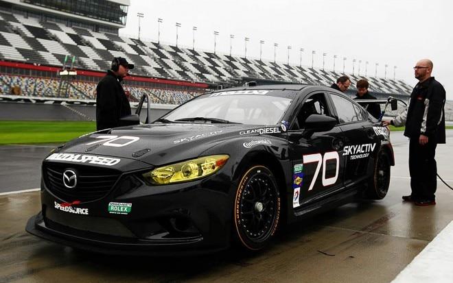 Mazda 6 Motorsports Front Three Quarter1 660x413