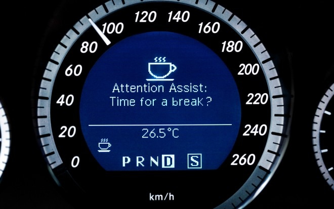 Mercedes Benz Attention Assist Warning1 660x413