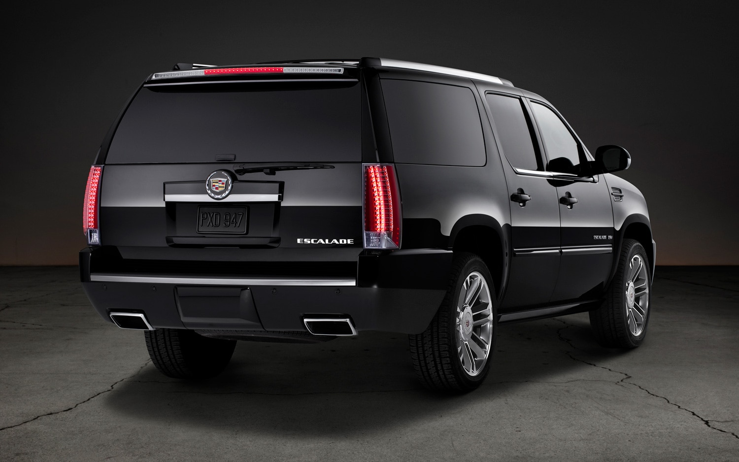 Cadillac Escalade Platinum >> Report: Cadillac To Introduce New CTS In New York, Escalade This Fall