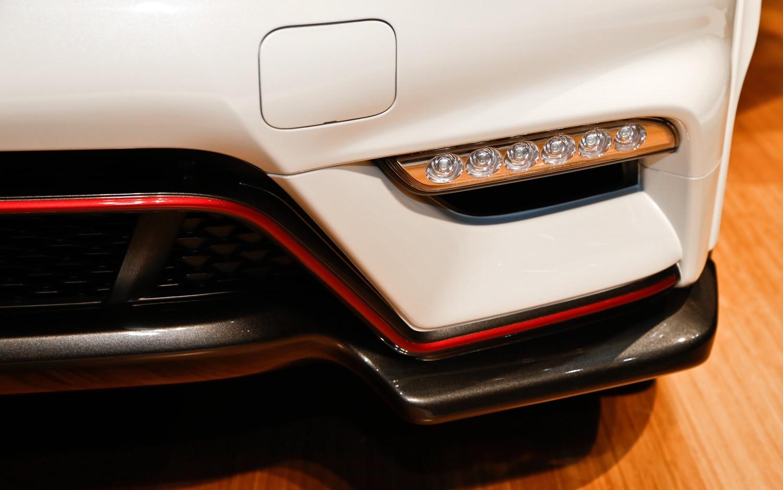 2013 Nissan Juke Nismo First Look