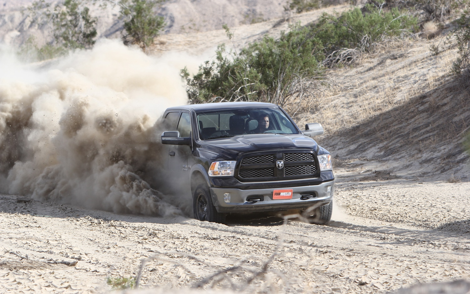2013 Ram 1500 Right Front 11