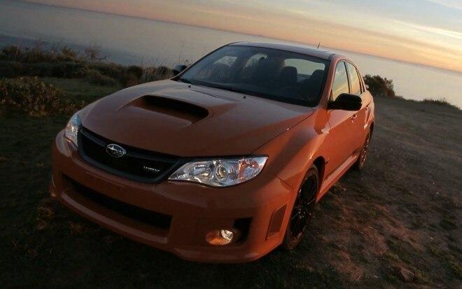 2013 Subaru WRX Special Edition Ignition Image 21 660x413