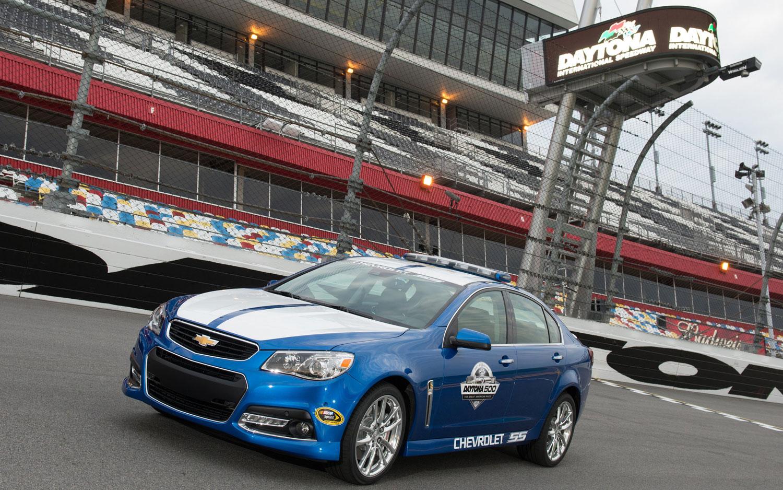 2014 Chevrolet SS Daytona 5001