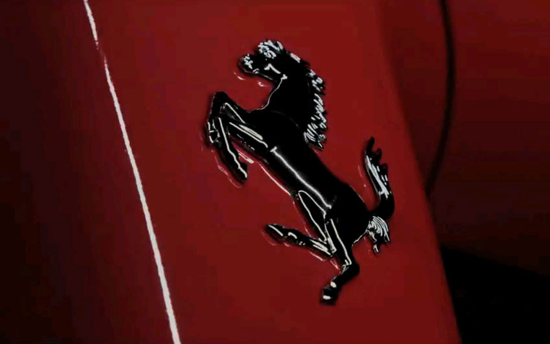 2014 Ferrari F150 Front Clip With Badge1
