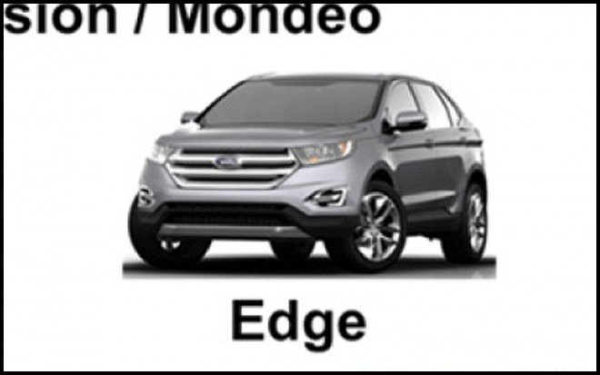 2015 Ford Edge Front View1 660x413