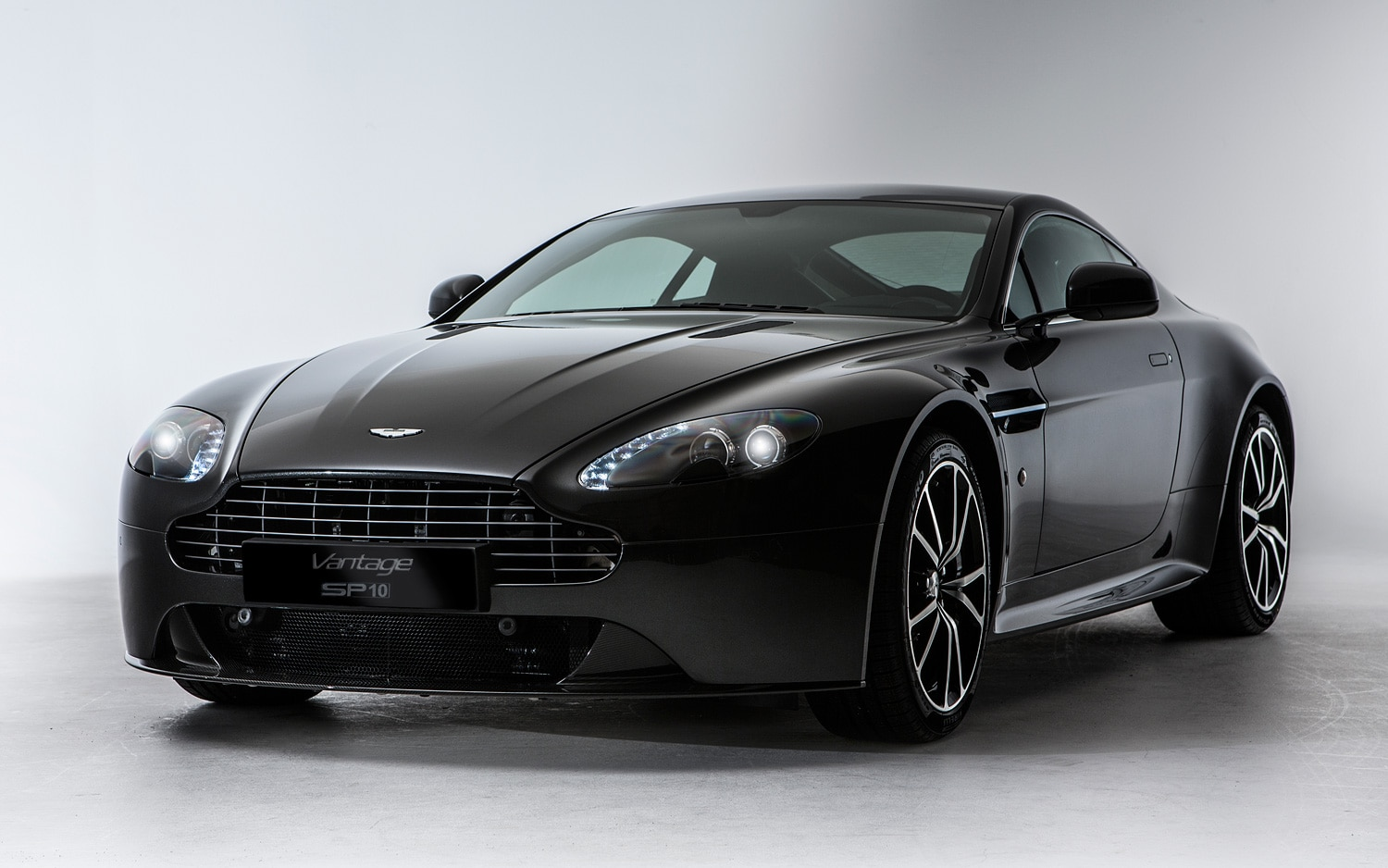 Aston Martin Vantage SP10 Front Three Quarter1