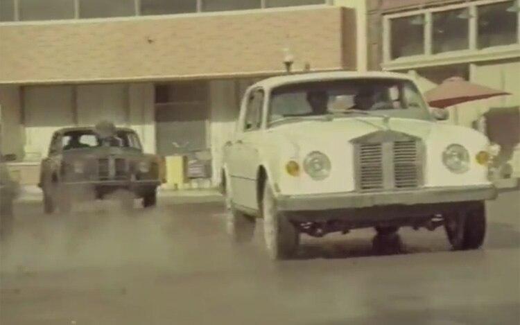 Grey Poupon Commercial 21
