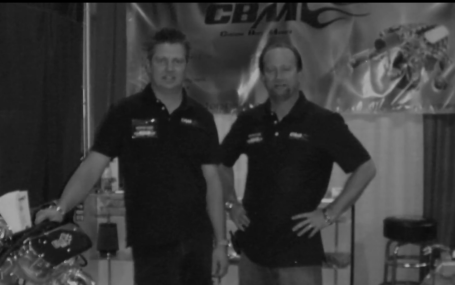 Inside CBM Motorsports The Downshift Image 111