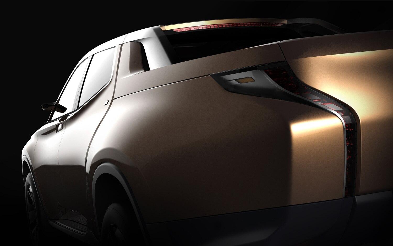Mitsubishi Concept GR HEV Teaser1