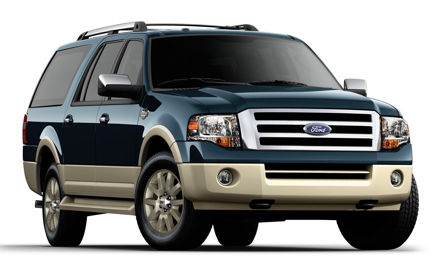 rumored ford expedition to retain v 8 power navigator. Black Bedroom Furniture Sets. Home Design Ideas