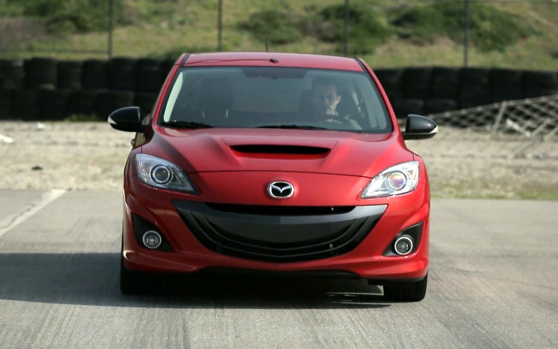 2013 Mazdaspeed3 On Ignition Image 31