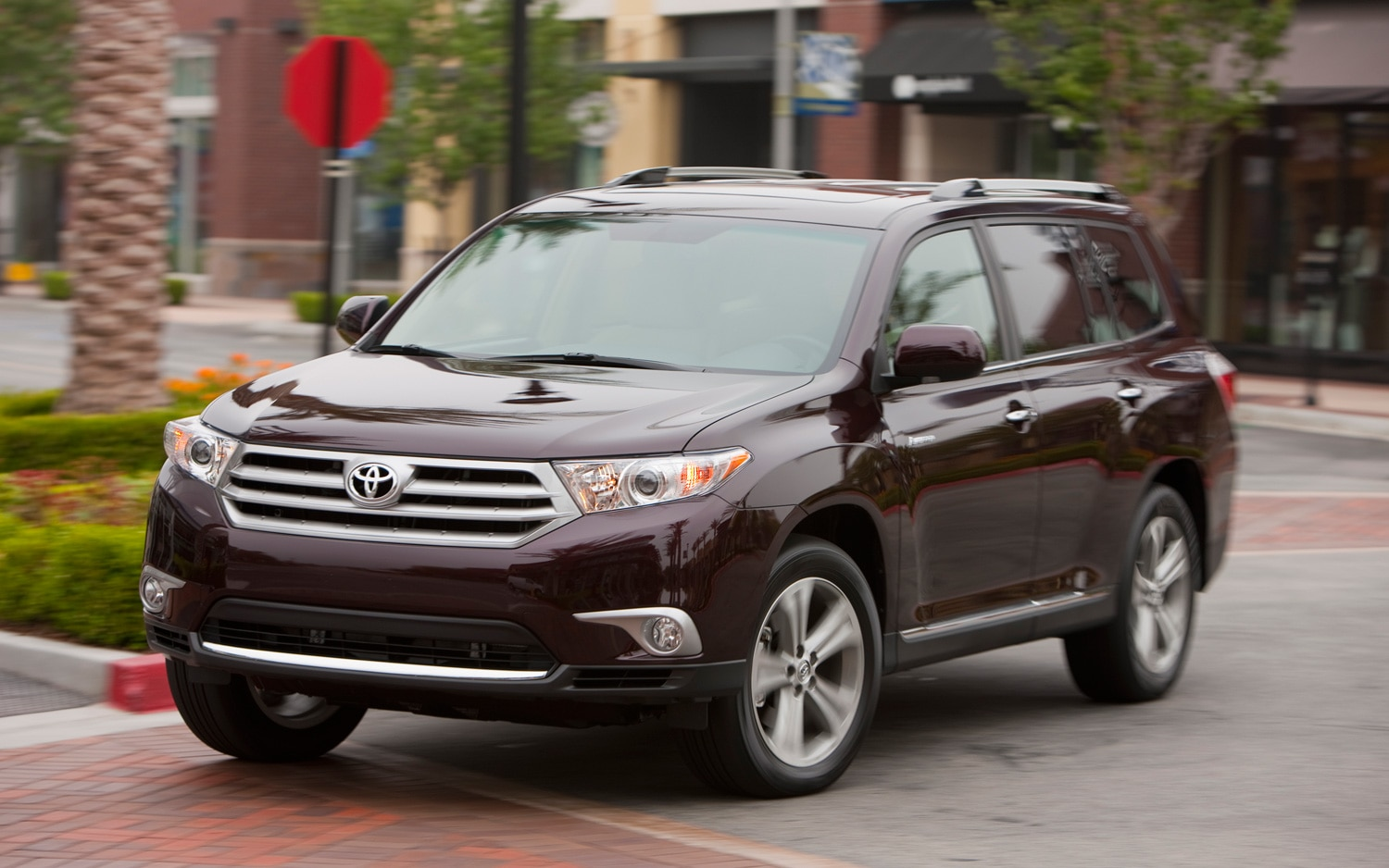 new car release dates 2013New York 2013 2014 Toyota Highlander Will Be AllNew