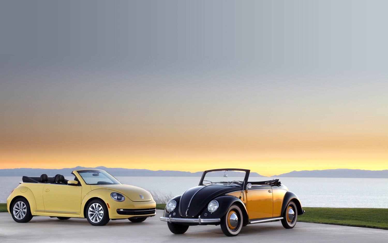 vw beetle cabriolet 1949