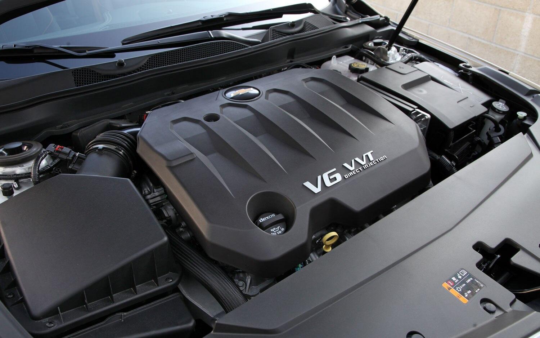 All Types 2014 impala specs : 2014 Chevrolet Impala First Drive - Automobile Magazine