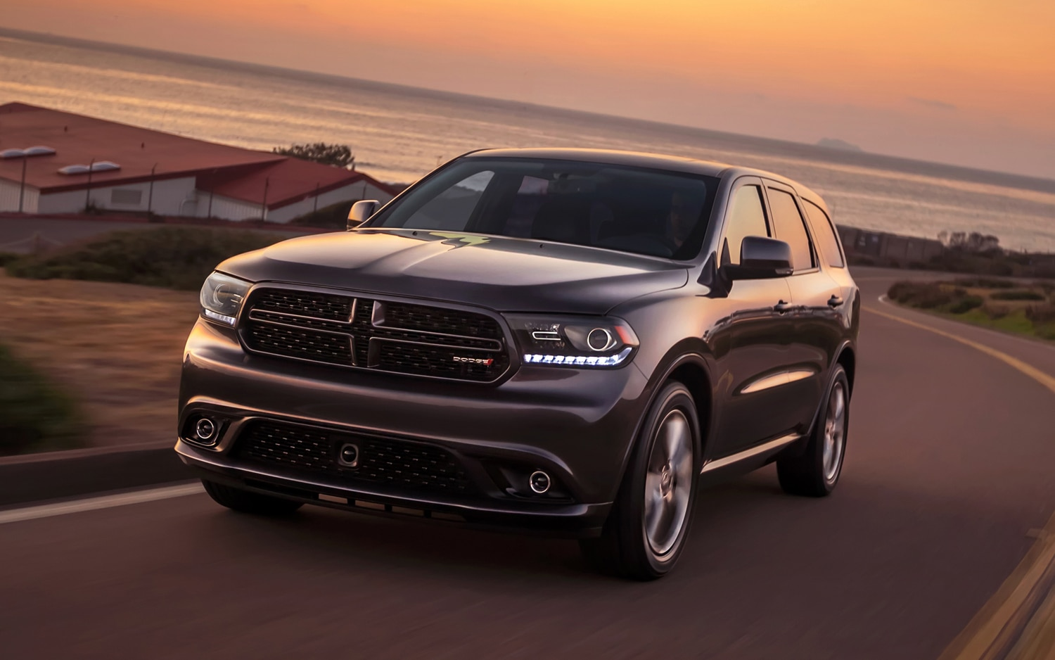 dodge r t durango by first look 2014 dodge durango automobile magazine