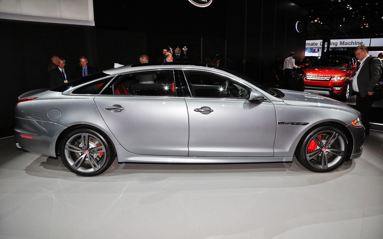 2013 Jaguar Xj New Car Review Autotrader Autos Post