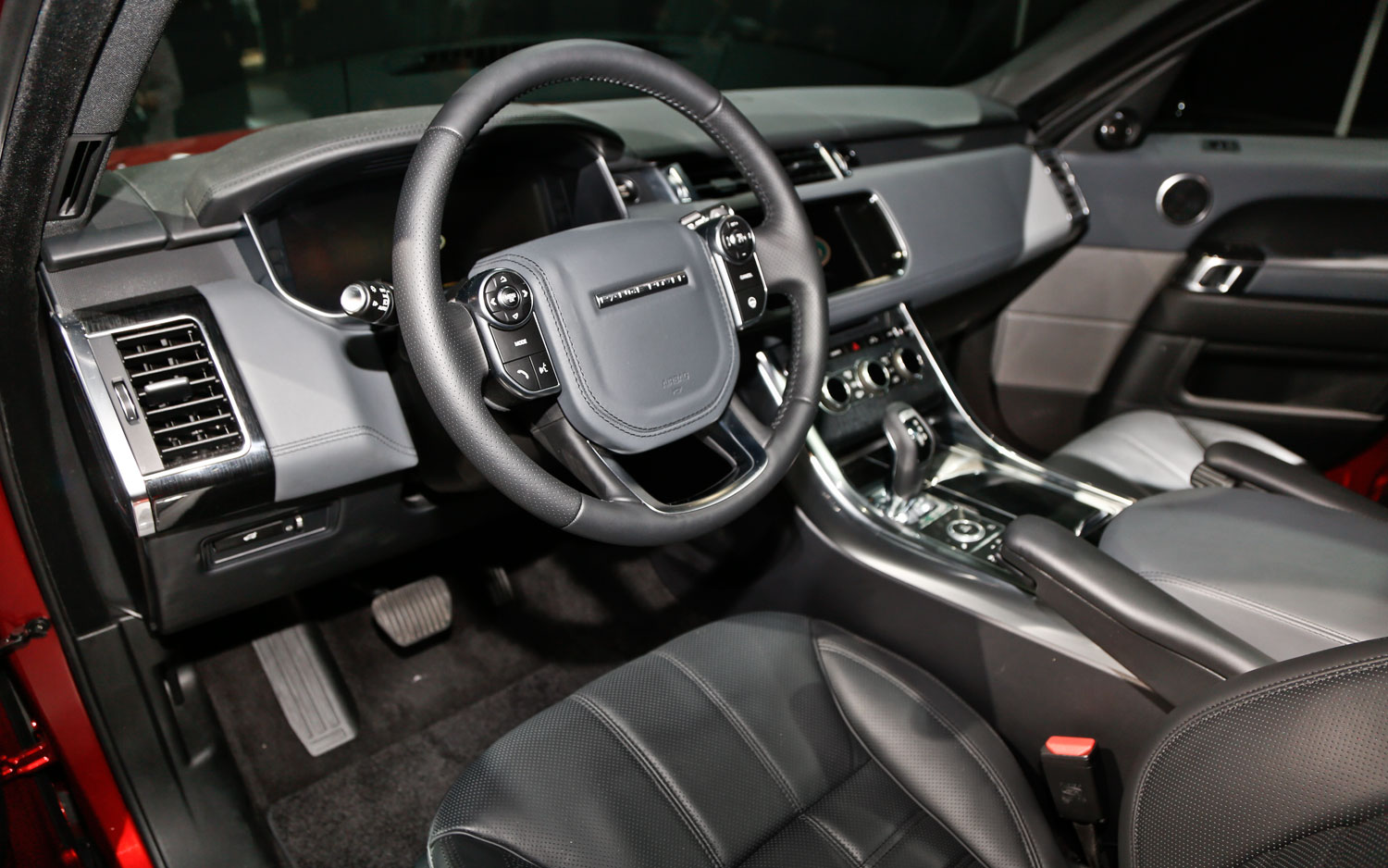 2014 range rover evoque sport interior. Black Bedroom Furniture Sets. Home Design Ideas