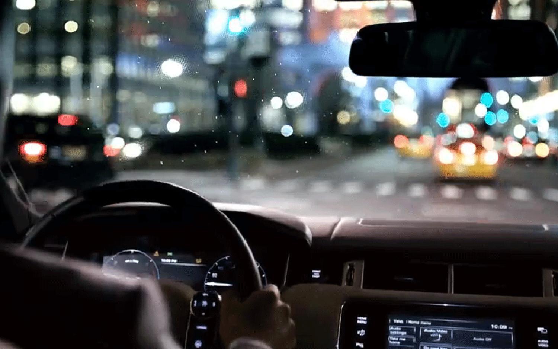 2014 Range Rover Sport Cockpit1