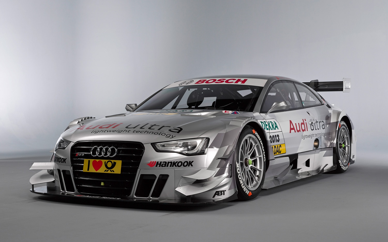 Audi RS5 DTM Front Three Quarter1