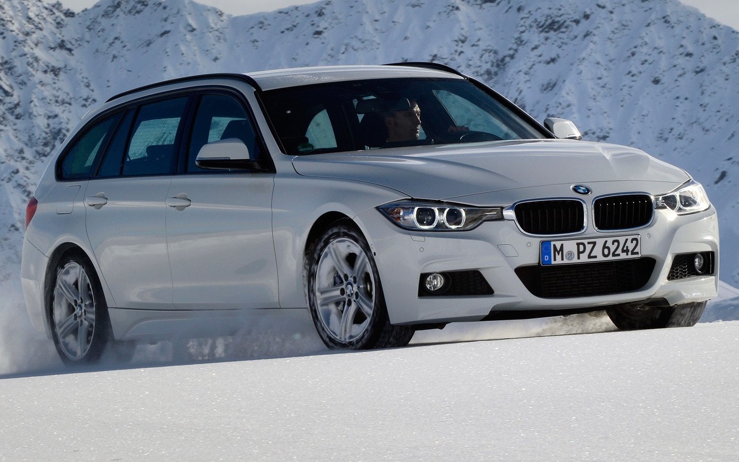 Official 2014 Bmw 328d Coming To New York