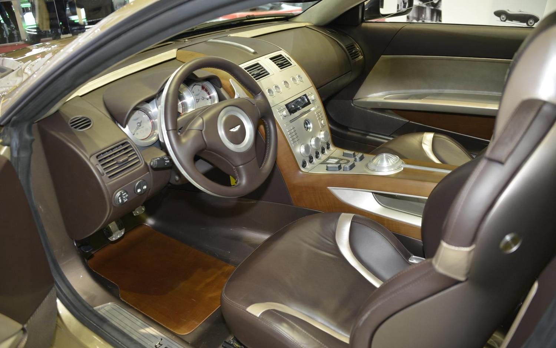 geneva 2013 bertone jet 2 2 is a shapely aston martin wagon. Black Bedroom Furniture Sets. Home Design Ideas