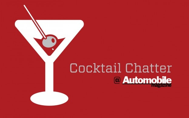 Cocktail Chatter Logo21