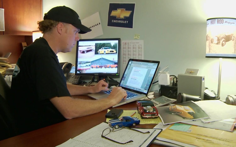 David Freiburger S Cars