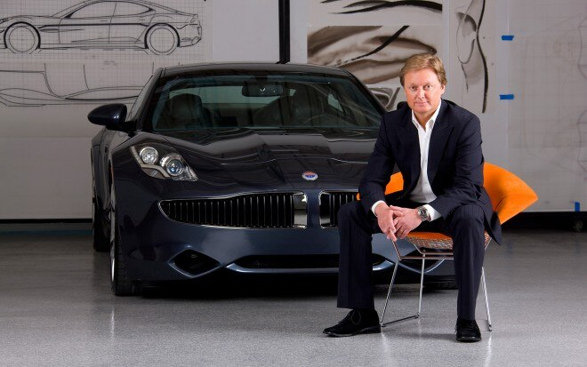 Henrik Fisker With Karma1 660x413