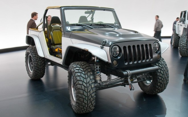 Jeep Wrangler Stitch Concept Front Three Quarters View1 660x413