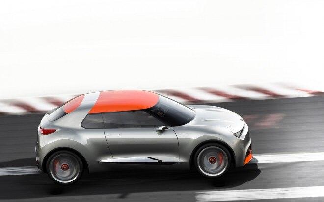 Kia Provo Concept Right Side View1 660x413