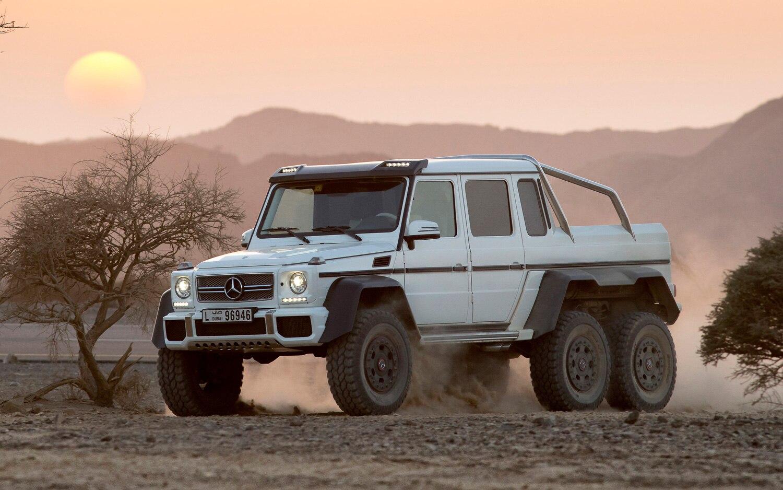 More Photos Of The Wild Mercedes Benz Amg