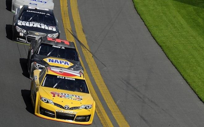 NASCAR Stock Cars