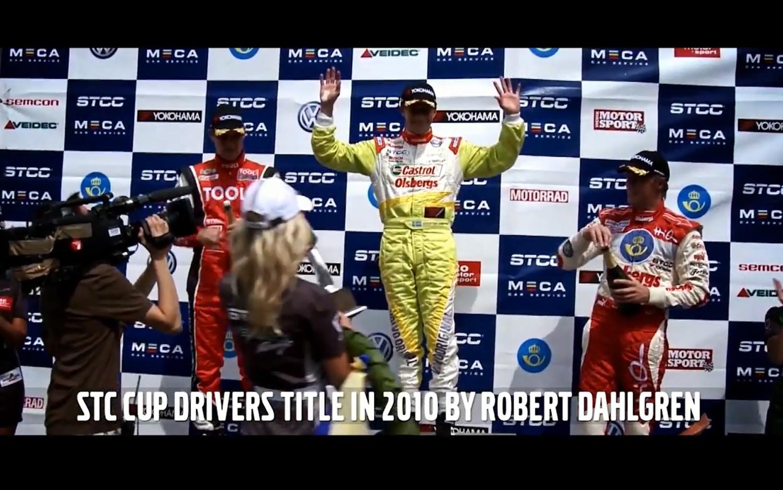 Volvo C30 Polestar 2010 STC Cup Title1