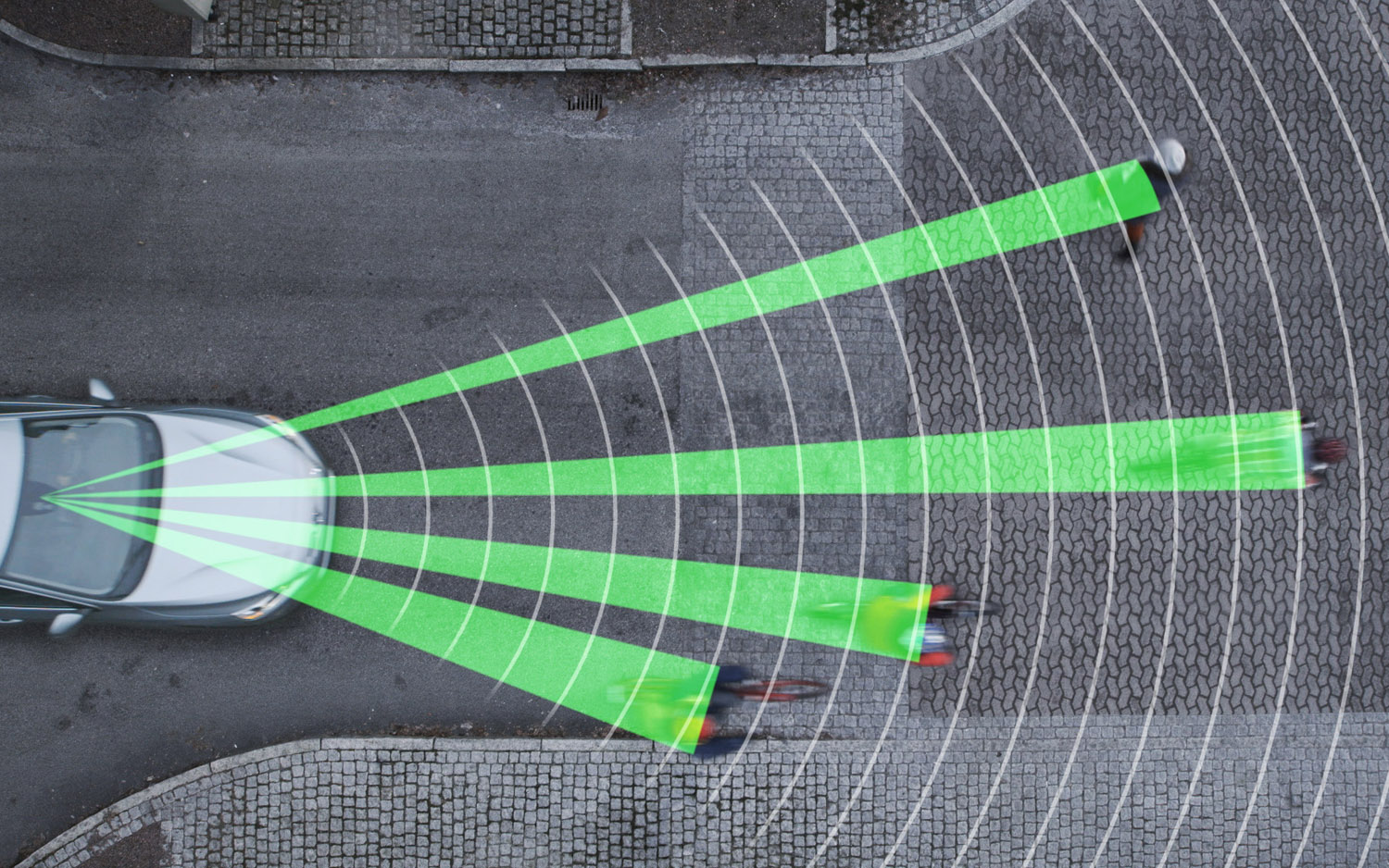 Volvo City Safety Cyclist Detection Schematic1