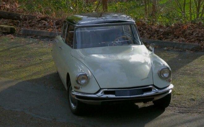 1956 Citroen DS 19 Front1 660x413