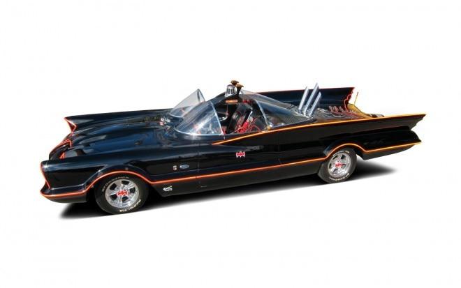 1966 Batmobile 660x413