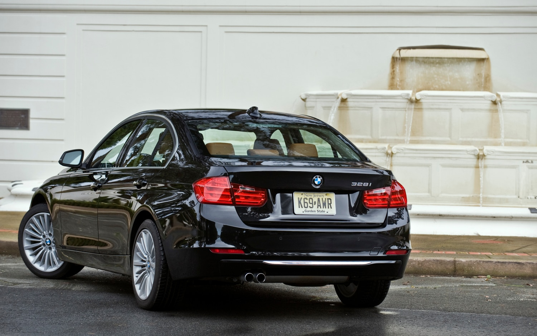 2012 BMW 328i  Four Seasons WrapUp  Automobile Magazine
