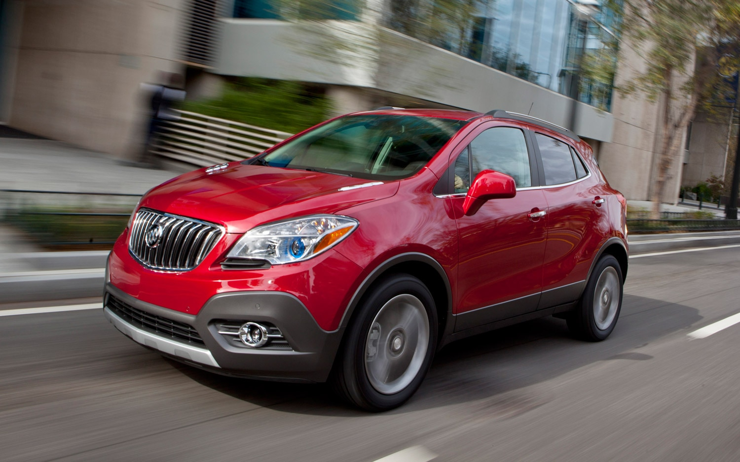 recall central 2013 buick encore steering wheel may detach. Black Bedroom Furniture Sets. Home Design Ideas