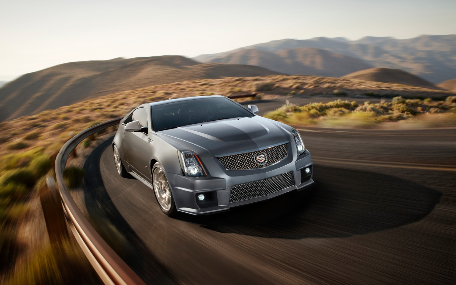 Should Cadillac Build A 2014 CTS Coupe