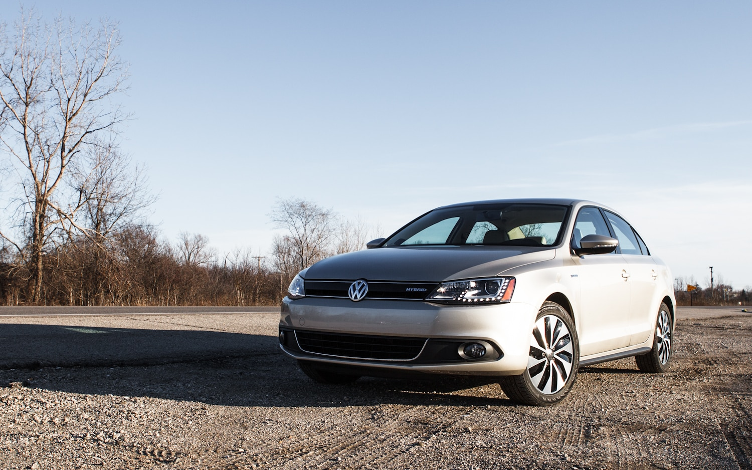 Phil Long Hyundai >> 2013 Volkswagen Jetta Hybrid SEL Premium - Editors' Notebook - Automobile Magazine